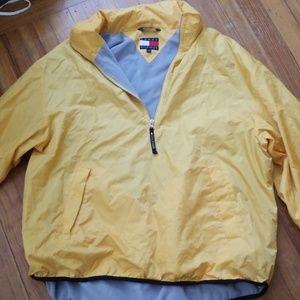 Tommy Hilfiger- men coat - size Large